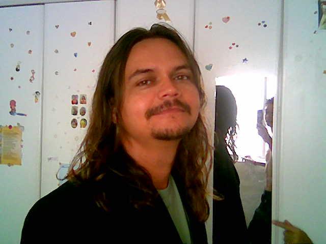 Francisco Ferreira Filho Diniz