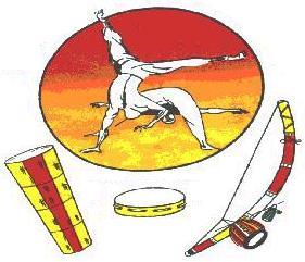 Capoeira, A Luta de um Povo